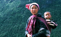ICIMOD working for mountain people and habitat in Himalayas