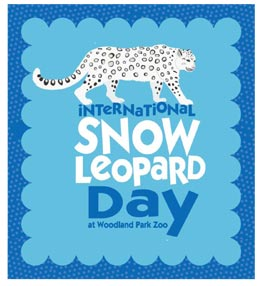 Woodland Park Zoo International Snow Leopard Day August 2009